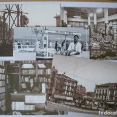 Postales: 5 POSTALES. FOTOTECA DEL MUSÉU DEL PUEBLU D'ASTURIES.. Lote 277581793