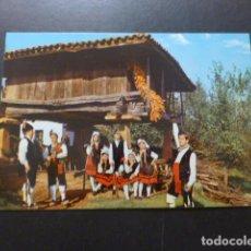 Postales: ASTURIAS TIPICA. Lote 277656933