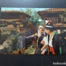 Postales: ASTURIAS TIPICA. Lote 277656978