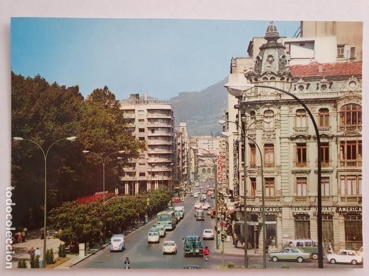 OVIEDO - CALLE DE URÍA - LAXC - P57931 (Postales - España - Asturias Moderna (desde 1.940))