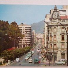 Postales: OVIEDO - CALLE DE URÍA - LAXC - P57931. Lote 278295463
