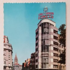 Cartes Postales: OVIEDO - CALLE DE JOSÉ TARTIERE - LAXC - P57934. Lote 278296558