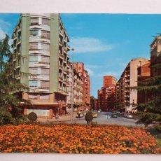 Postales: OVIEDO - AVENIDA DE GALICIA - LAXC - P57936. Lote 278296668