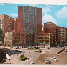 Postales: OVIEDO - PLAZA GENERAL ORDOÑEZ - LAXC - P57939. Lote 278296793