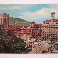 Postales: OVIEDO - PLAZA DEL GENERALÍSIMO - LAXC - P57948. Lote 278297318