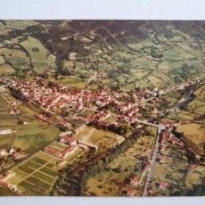 Cartoline: CANGAS DE ONÍS - VISTA AÉREA - LAXC - P57951. Lote 278353378