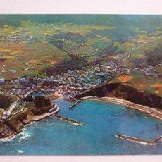 Cartoline: LUARCA - VISTA AÉREA - LAXC - P57972. Lote 278358728