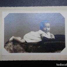 Postales: GIJÓN ASTURIAS FOTO POSTAL ANTIGUA FOTÓGRAFO VINCK. Lote 278378668