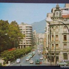 Postales: OVIEDO, CALLE DE URIA, POSTAL SIN CIRCULAR DEL AÑO 1975. Lote 278401853