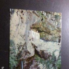 Postales: COVADONGA ASTURIAS. Lote 278426103