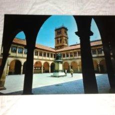 Postales: POSTAL DE ASTURIAS LA UNIVERSIDAD. Lote 278517058