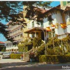 Postales: POSTAL RIBADESELLA.-HOTEL DEL SELLA. Lote 279432213