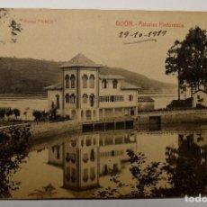 Postales: POSTAL DE GIJON DEL AÑO 1919.NUEVA. Lote 282553673