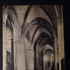 Postales: POSTAL DE OVIEDO DEL AÑO 1919.NUEVA. Lote 282574218