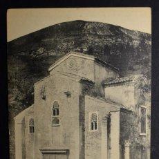 Postales: POSTAL DE OVIEDO DEL AÑO 1919.NUEVA. Lote 282574438