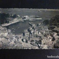 Cartoline: CUDILLERO ASTURIAS FOTO PIRE MUROS VISTA POSTAL FOTOGRAFICA 1958. Lote 286525638