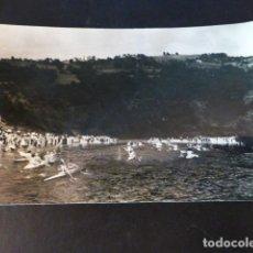 Postales: ARRIONDAS ASTURIAS DESCENSO DEL RIO SELLA. Lote 286671138
