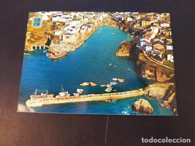TAPIA DE CASARIEGO ASTURIAS (Postales - España - Asturias Moderna (desde 1.940))