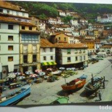 Postales: POSTAL CUDILLERO -PARCIAL. Lote 287879108