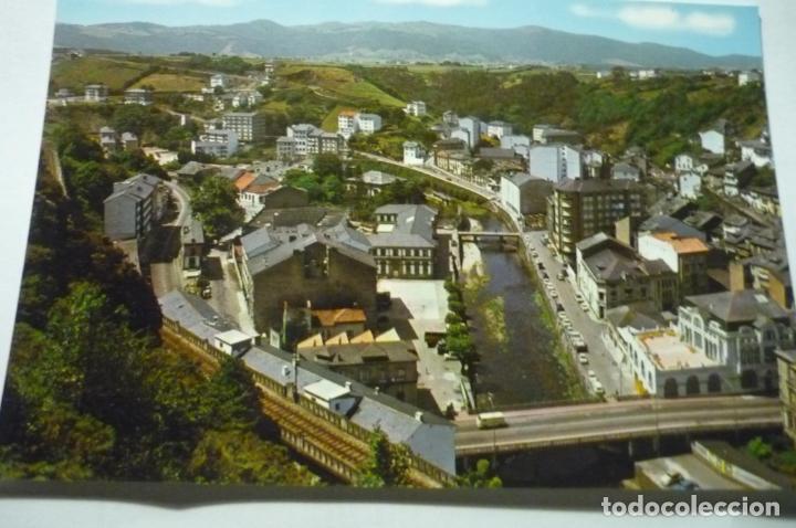POSTAL LUARCA .-PARCIAL (Postales - España - Asturias Moderna (desde 1.940))