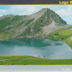 Postales: COVADONGA, LAGO ENOL – EDICIONES SANDI Nº213 – S/C. Lote 288208208