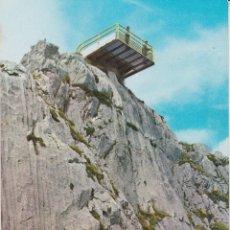 Postales: PICOS DE EUROPA, ESPINAMA, MIRADOR DEL CABLE - ED.SICILIA Nº581 - S/C. Lote 288208763