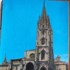Postales: 10 POSTALES DE ASTURIAS. Lote 289872313