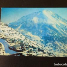 Postales: PUERTO DE LEITARIEGOS ASTURIAS POSTAL. Lote 291148158