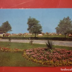Postales: PERLORA ASTURIAS CIUDAD SINDICAL ED PERGAMINO 16459 SC. Lote 296833463