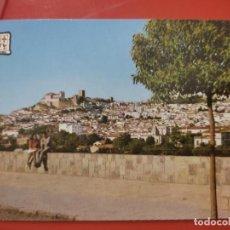 Postales: MARTOS VISTA DESDE EL PARQUE ED PERGAMINO 5548 SC. Lote 296834093
