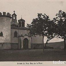 Postales: X126322 ASTURIAS LLANES ERMITA DE NTRA. SRA. DE LA GUIA. Lote 297059858
