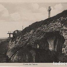 Postales: X126325 ASTURIAS LLANES CUEVA DEL TALERO. Lote 297060643