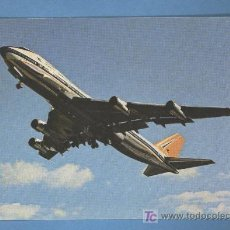 Postales: BOEING 747 - SOUTH AFRICAN AIRWAYS. Lote 27366093