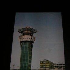 Postales: AVION - AEROPUERTO PARIS ORLY - POSTAL ORIGINAL SIN CIRCULAR - AVIONES - AVIACION. Lote 19833419