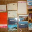 Postales: EXCEPCIONALES POSTALES DE IBERIA SOBRES PAPEL AÑOS 70 SOLO COLECCIONISTAS. Lote 27102433