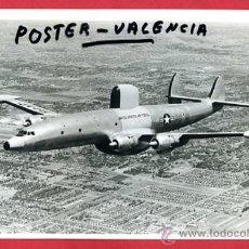 Postales: FOTO AVION , MILITAR FUERZAS USA , ORIGINAL , M73. Lote 27176288