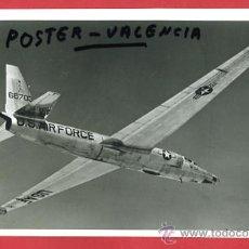 Postales: FOTO AVION , MILITAR , ORIGINAL , M85. Lote 27176519