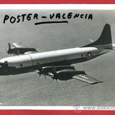Postales: FOTO AVION , MILITAR , ORIGINAL , M87. Lote 27176550