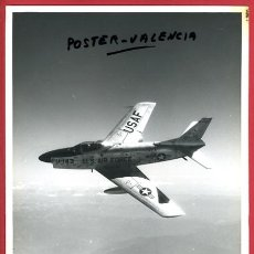 Postales: FOTO AVION , MILITAR , ORIGINAL , M92. Lote 27176628