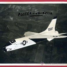 Postales: FOTO AVION , MILITAR , ORIGINAL , M98. Lote 27176716
