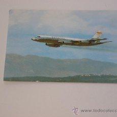 Postales: CONVAIR CV 990 A
