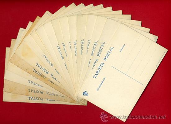 Postales: LOTE DE 19 POSTALES DE AVIONES ANTIGUOS ,CIRCUITO EUROPEO 1911, VER FOTOS, ANTIGUAS ORIGINALES - Foto 2 - 29575753