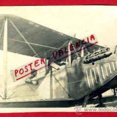 Postales: POSTAL, AVION, BETHLEHEM, NEW HAMPSHIRE, USA, FOTO, FOTOGRAFICA, P71400. Lote 33385053