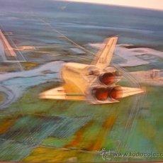 Postales: POSTAL J.F.KENNEDY SPACE CENTER NASA. Lote 33532249