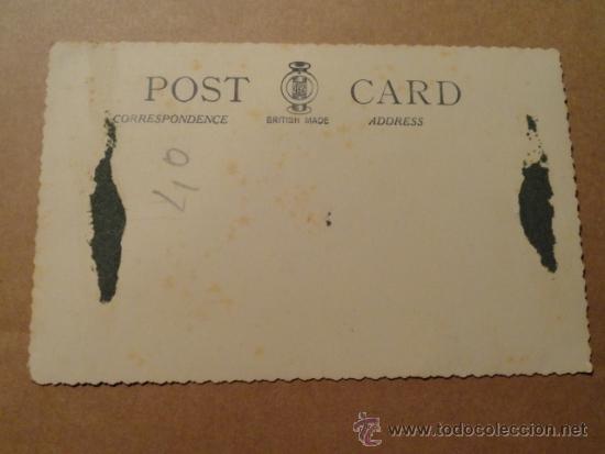 Postales: POSTAL ANTIGUA CON AEROPLANO F-AODX (CON NIÑO) AVION AVIONETA - Foto 2 - 34279916