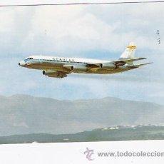 Postales: POSTAL DE AVION. Lote 35772024