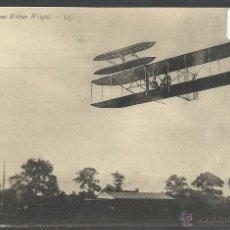 Postcards - AVION - AEROPLANE WILBUR WRIGHT- (20399) - 42333099