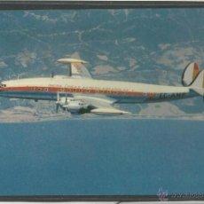 Postcards - AVION SUPER G CONSTELLATION - IBERIA - P3023 - 45732799
