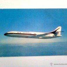 Postkarten - Aviones: Caravelle, Air France - 45867476