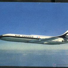 Postkarten - AIR FRANCE - CARAVELLE - 49770446